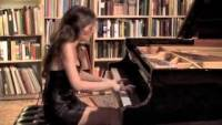 Lola Astanova plays Rachmaninov Moment Musicaux Op.16 No. 4