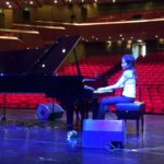 Van Anh Nguyen – When We Were Young by Adele Piano Cover