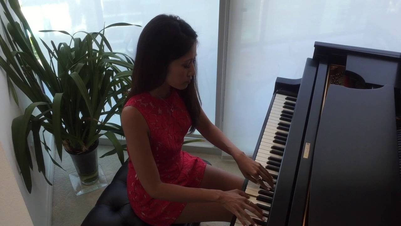 We Don't Talk Anymore – Charlie Puth & Selena Gomez Piano Cover by Van-Anh Nguyen
