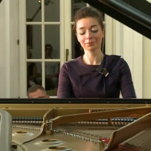 Yulianna Avdeeva   Chopin Mazurka Op  67 No  4 in A minor