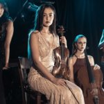 Strings en Vogue showreel – short sample of Miserlou Pulp Fiction Theme