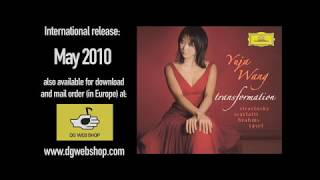 Yuja Wang   Transformation Album    Yuja Wang