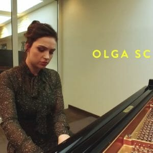 "Tchaikovsky: ""The Nutcracker"" for piano, Olga Scheps 