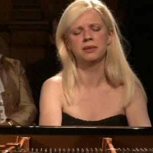 Valentina Lisitsa Moonlight Sonata 3rd Movement