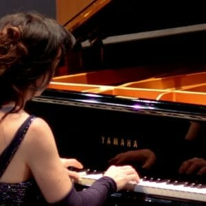 Chopin – Nocturne OP. 15 No. 1 in F major (By Eliane Rodrigues)