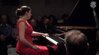 Erik Satie Gymnopedie 1 & 2 Olga Scheps