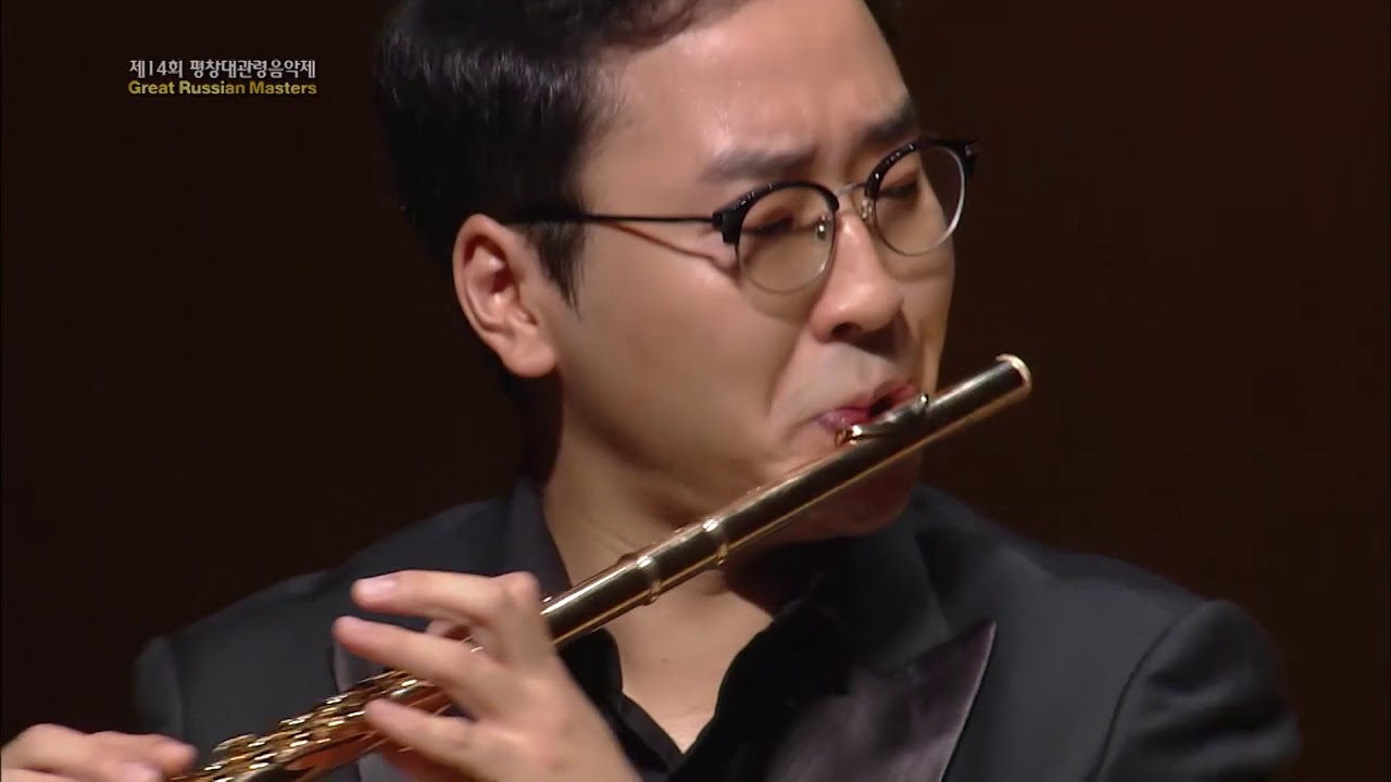 [2017 MPyC 평창대관령음악제] Saint-Saens Tarantelle in A minor, op. 6