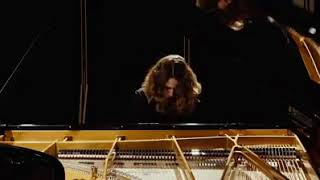 Dudana Mazmanishvili performs the Rondo – Bechstein