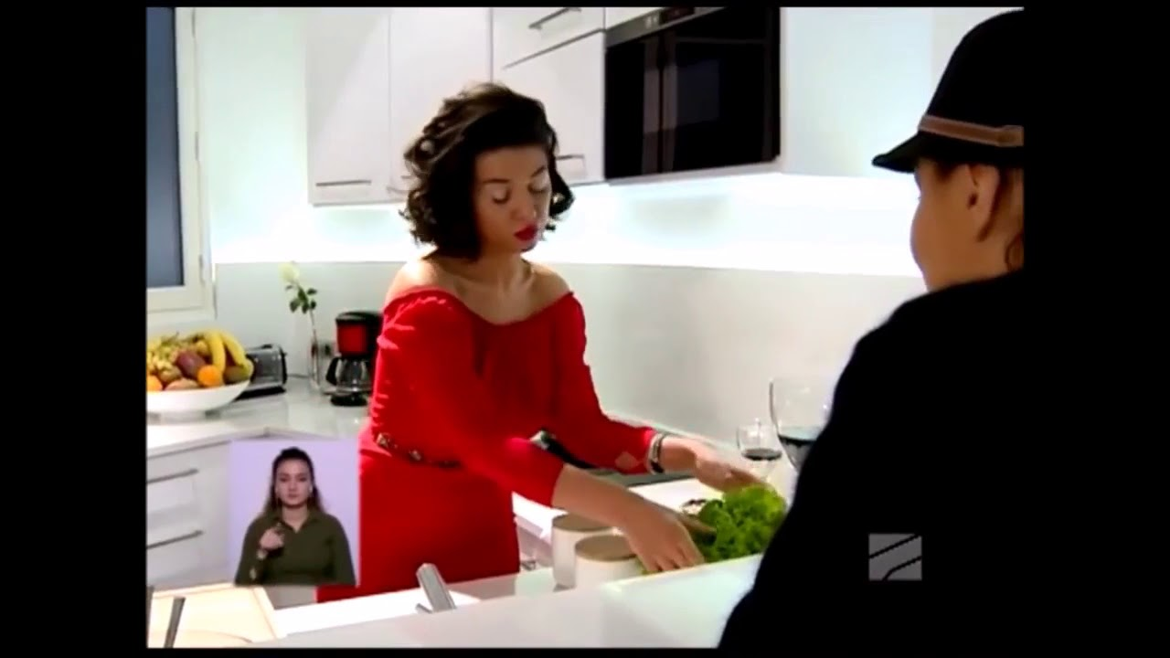 interview with Khatia Buniatishvili in paris with subtitles