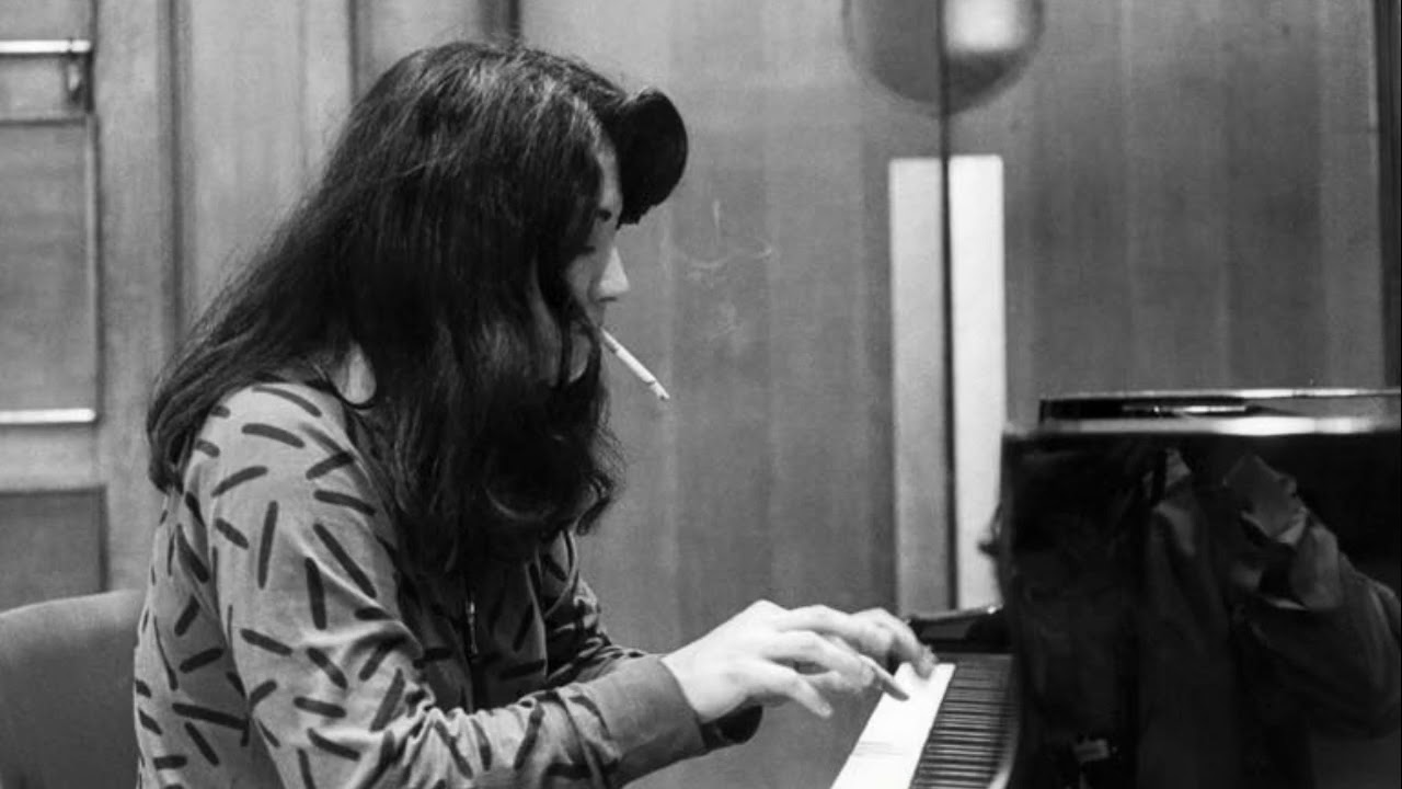 Martha Argerich – Mozart: Piano Sonata No.8 in A minor, K.310