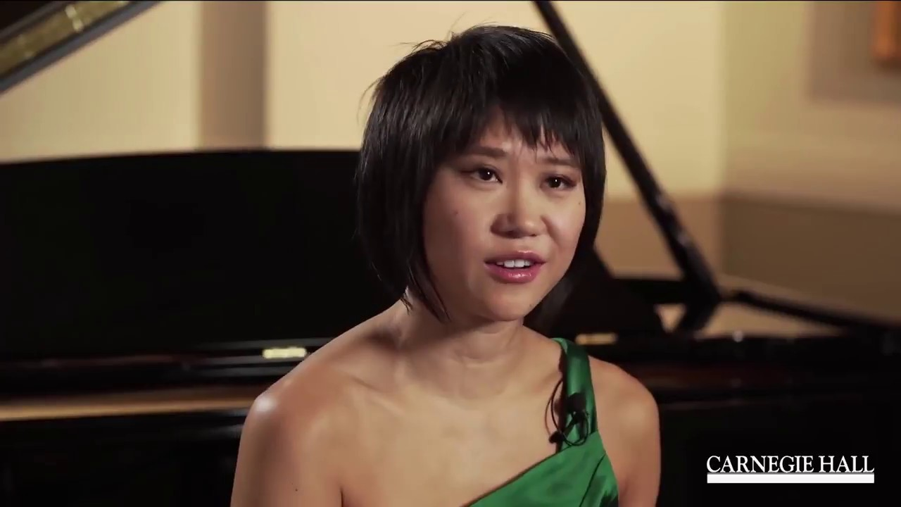 Carnegie Hall | Yuja Wang Perspective Series