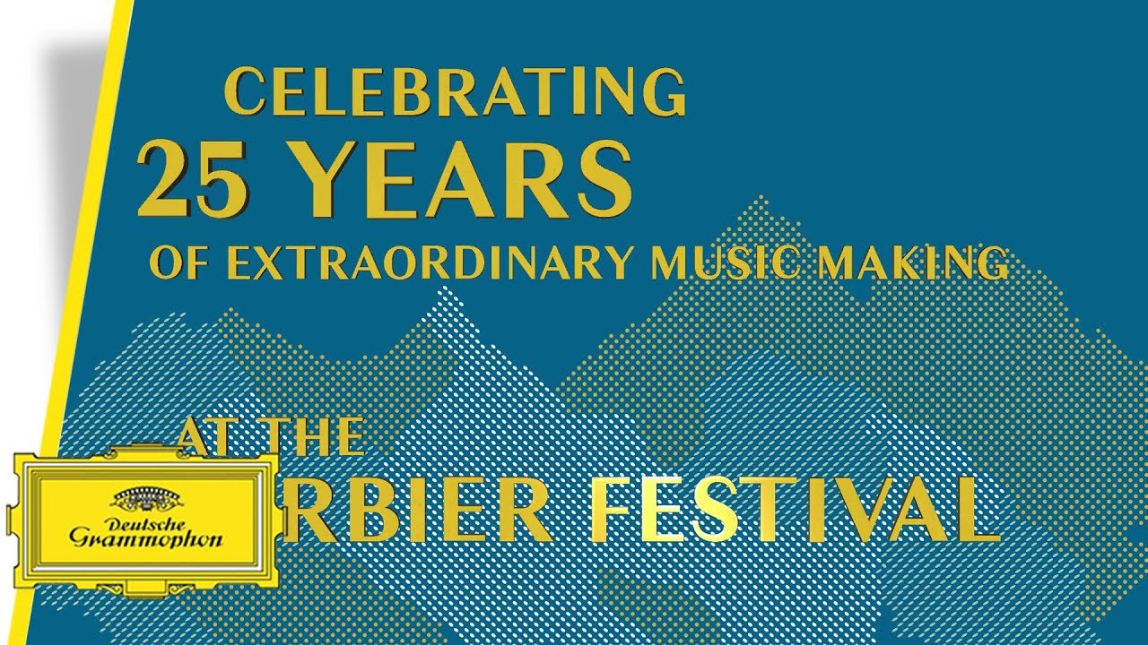 Verbier Festival – 25 Years of Excellence (Trailer)