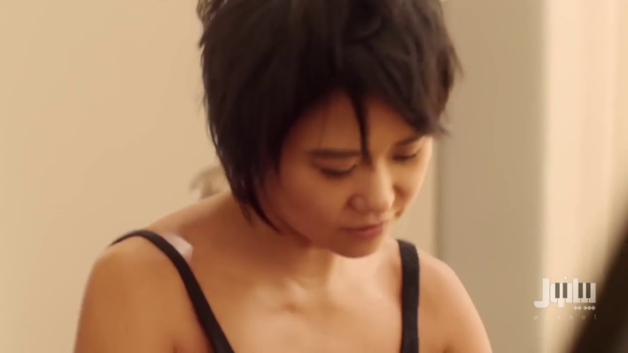 "Yuja Wang plays Schumann's ""The Smuggler"""