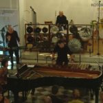 Yuja Wang Piano and Percussion at Kotor Art