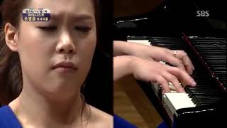 William Bolcom, The Serpent's Kiss (뱀의 키스) – Yeol Eum Son (손열음)