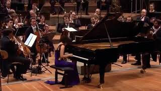 "Yuja wang""Turkish March"" Mozart"