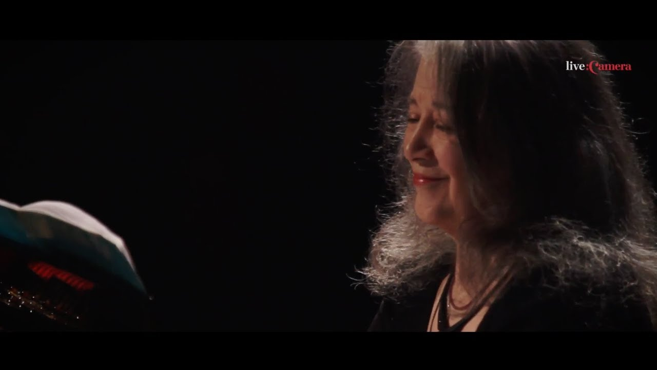 (2018)Martha Argerich – Liszt/Mozart Reminiscences de Don Joan S.656